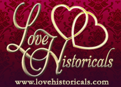 Love Historicals logo