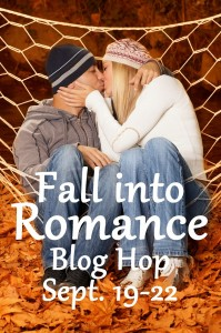fall into romance